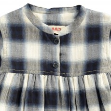 MAAN Vestido Cuadros Pinos-listing