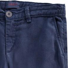 MAAN Pantaloni Fargo-listing