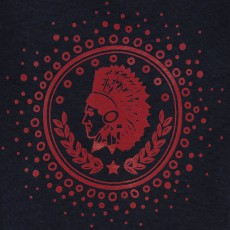 Blune Kids T-Shirt Indien Sioux-listing