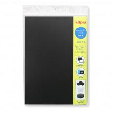 Kitpas Zweiseitige schwarze Tafel-listing