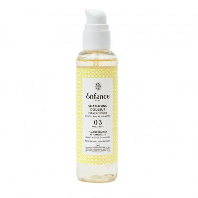 Enfance Paris Mildes Shampoo 0-3 Jahre -listing