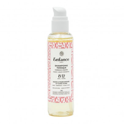 Enfance Paris Toning Shampoo 8-12 years-listing
