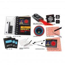4M Kit ciencia del espionaje y mensajes secretos-product
