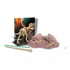 4M Kit déterre ton dinosaure T-Rex-listing