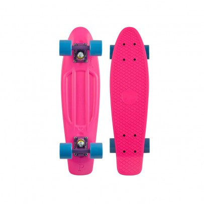 Penny Skateboard Classic 22' Rosa-listing