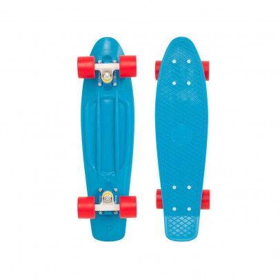 Penny Blue 22' Classic Skateboard-listing