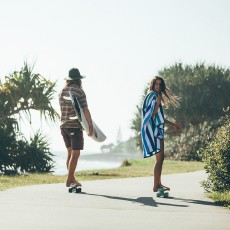 Penny Skateboard Pastel 22'-listing
