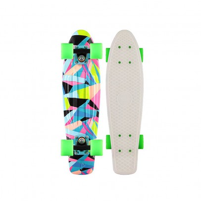 Penny Slater 22' Graphic Skateboard-listing