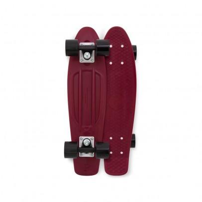 Penny Burgundy 22' Classic Skateboard-listing