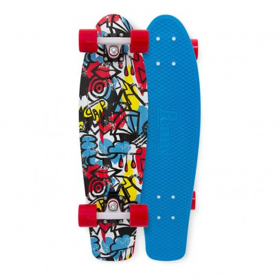 Penny Comic Fusion 27' Skateboard-listing
