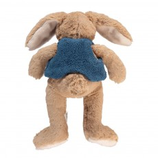 Bonton Soft Rabbit Cuddly Toy with Jacket-product