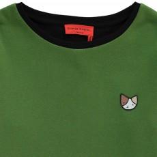 Rykiel enfant T-shirt Chat-listing