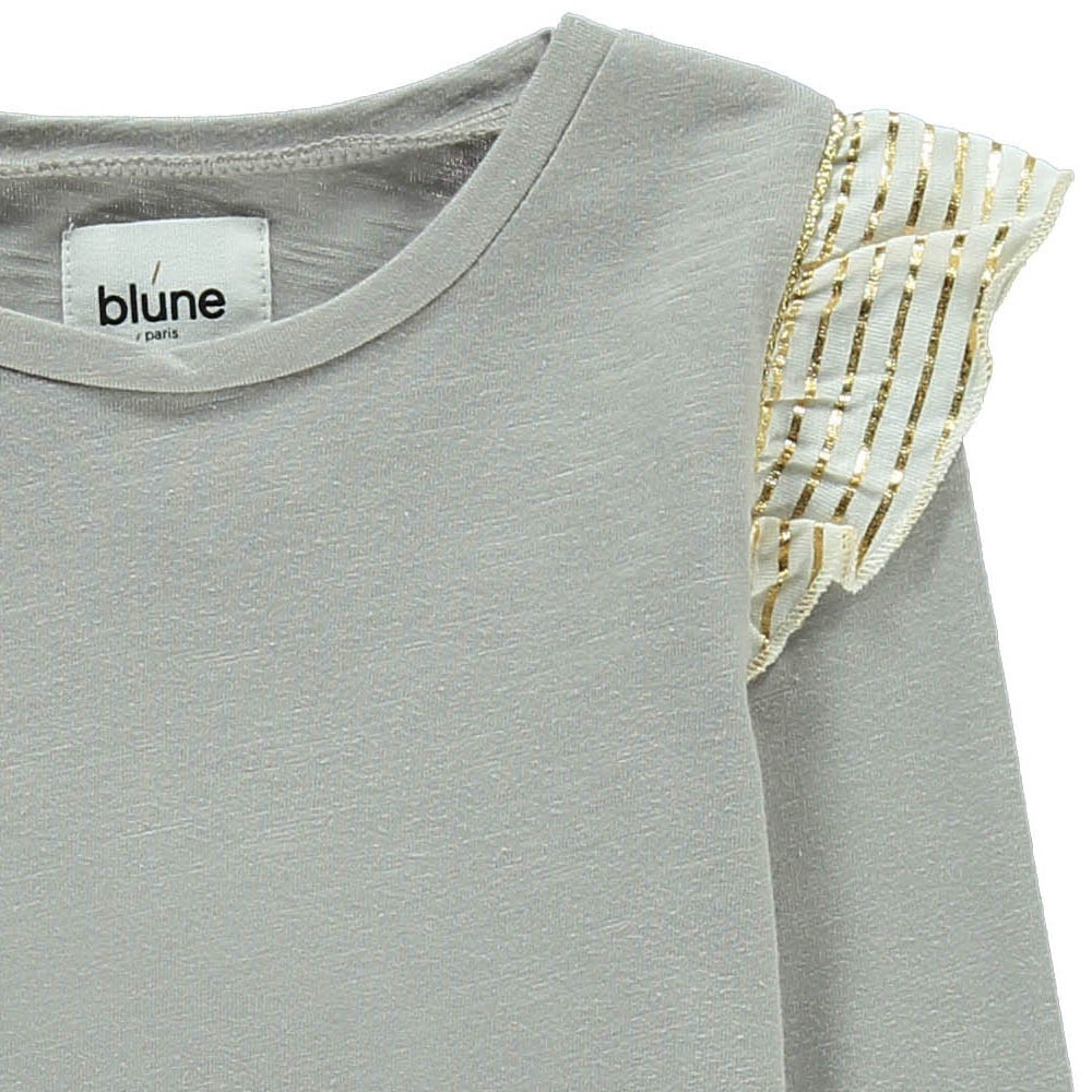 Band A Part Frilly T-Shirt-product