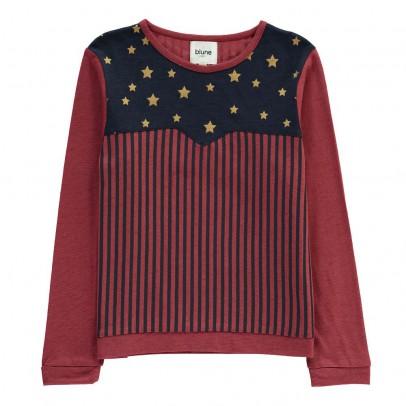 Blune Kids Superpower Star T-Shirt-listing