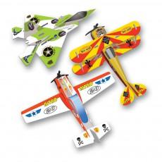 Crea lign' Modellen von Flugzeugen-listing