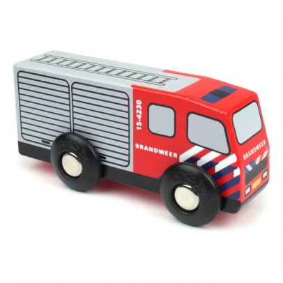 Ikonic Toys Fire Engine-listing