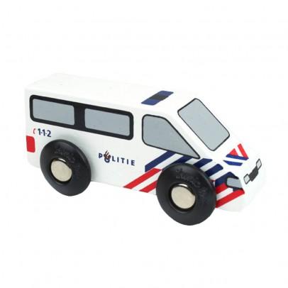 Ikonic Toys Polizeiauto -listing