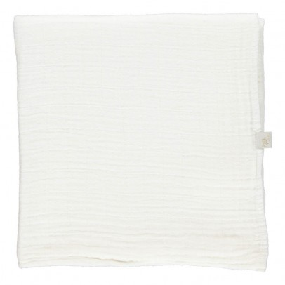 Poudre Organic Large Swaddling Cloth 120x120cm-listing
