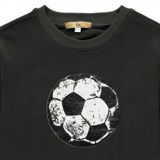 Gold Belgium Sweat Ballon Football Samu-listing