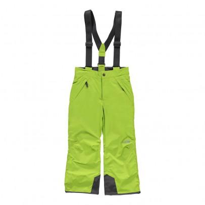 The North Face Pantalon de Ski à Bretelles Snowquest-listing