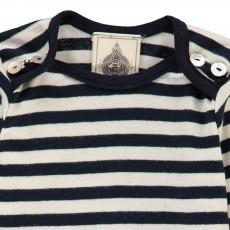 Dagmar Daley T-shirt Rayé Billy-listing
