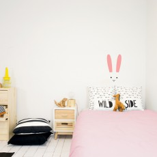 Chispum Rabbit Sticker-listing