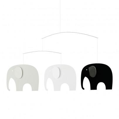 Flensted Móvil Elefante Party-listing