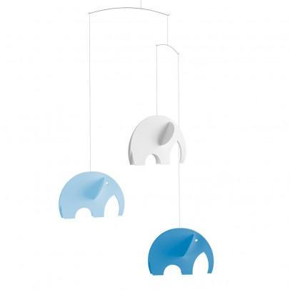 Flensted Mobile éléphants-listing
