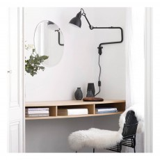 M Nuance Beveled Mirror - Random Shape Vertical Oval-listing