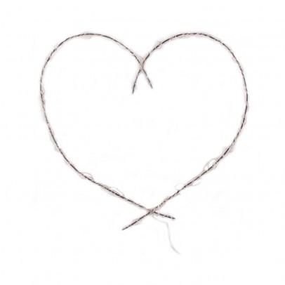 Zoé Rumeau Illuminated heart-listing