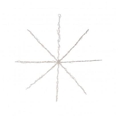 Zoé Rumeau Zoé Rumeau x Smallable lighted snowflake-listing
