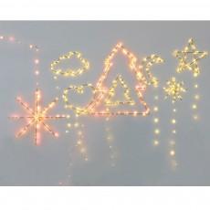 Zoé Rumeau Zoé Rumeau x Smallable lighted Christmas tree-listing