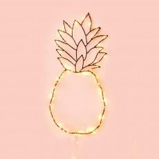 Zoé Rumeau Exclusive Zoé Rumeau x Bonton x Smallable Pineapple Light-listing