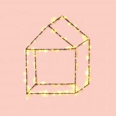 Zoé Rumeau Zoé Rumeau x Smallable House Light-listing