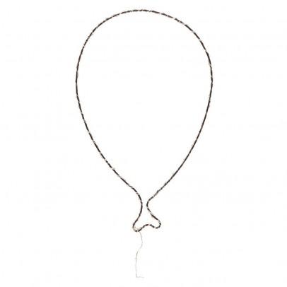 Zoé Rumeau Ballon lumineux fils de LED Zoé Rumeau x Smallable-listing