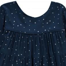 Zef Flying stars Almeria dress-listing