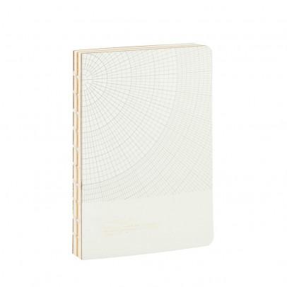 House Doctor Geometrisches Notizbuch 128 Seite-listing
