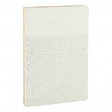 House Doctor Libreta Geometric 128 páginas-listing