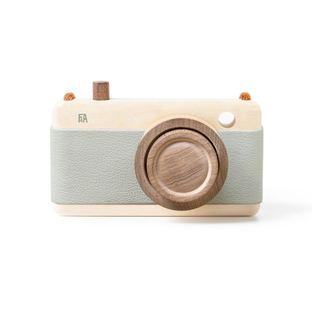 Fanny and Alexander Wooden Camera-product