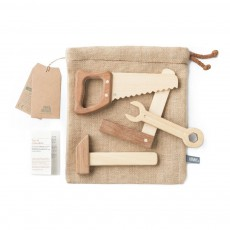Fanny and Alexander Werkzeug Set aus Holz -listing
