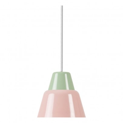 TEO Modu Almond Green Ceiling Light-listing