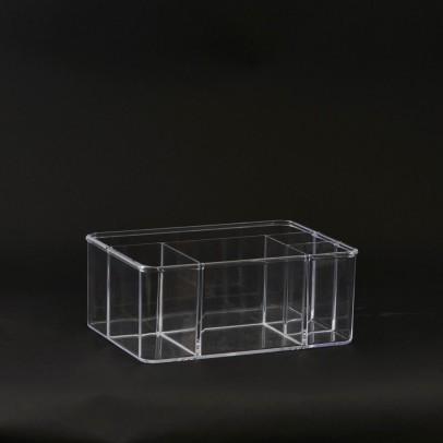 House Doctor Boîte de rangement 5 cases-listing