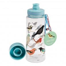Rex Trinkflasche Vögel -listing