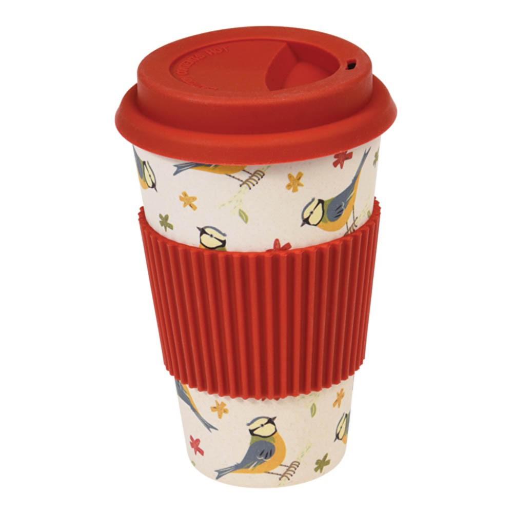 Rex Mug de voyage oiseaux-product