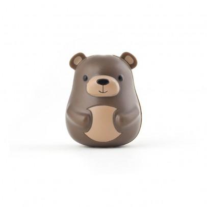 Kikkerland Porte brosse à dent ours-listing