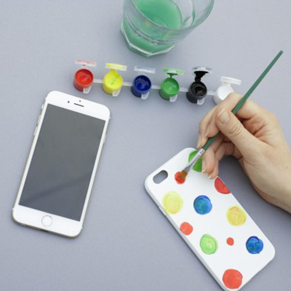 Coque personnalisable à peindre pour Iphone 6-product