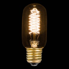 Smallable Home Decorative Oval Lightbulb-listing