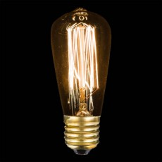 Smallable Home Ampoule décorative Edison-listing
