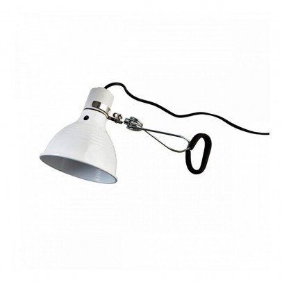 Smallable Home Lampe à pincer bol-listing