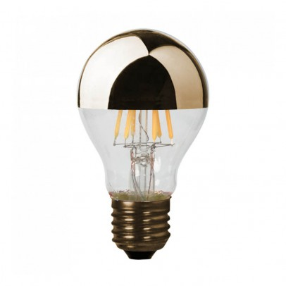 Smallable Home Classic LED Lightbulb-listing